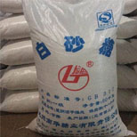 广西龙田一级白砂糖
